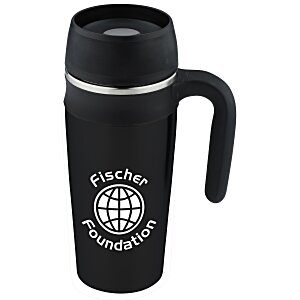 The Flare travel mug