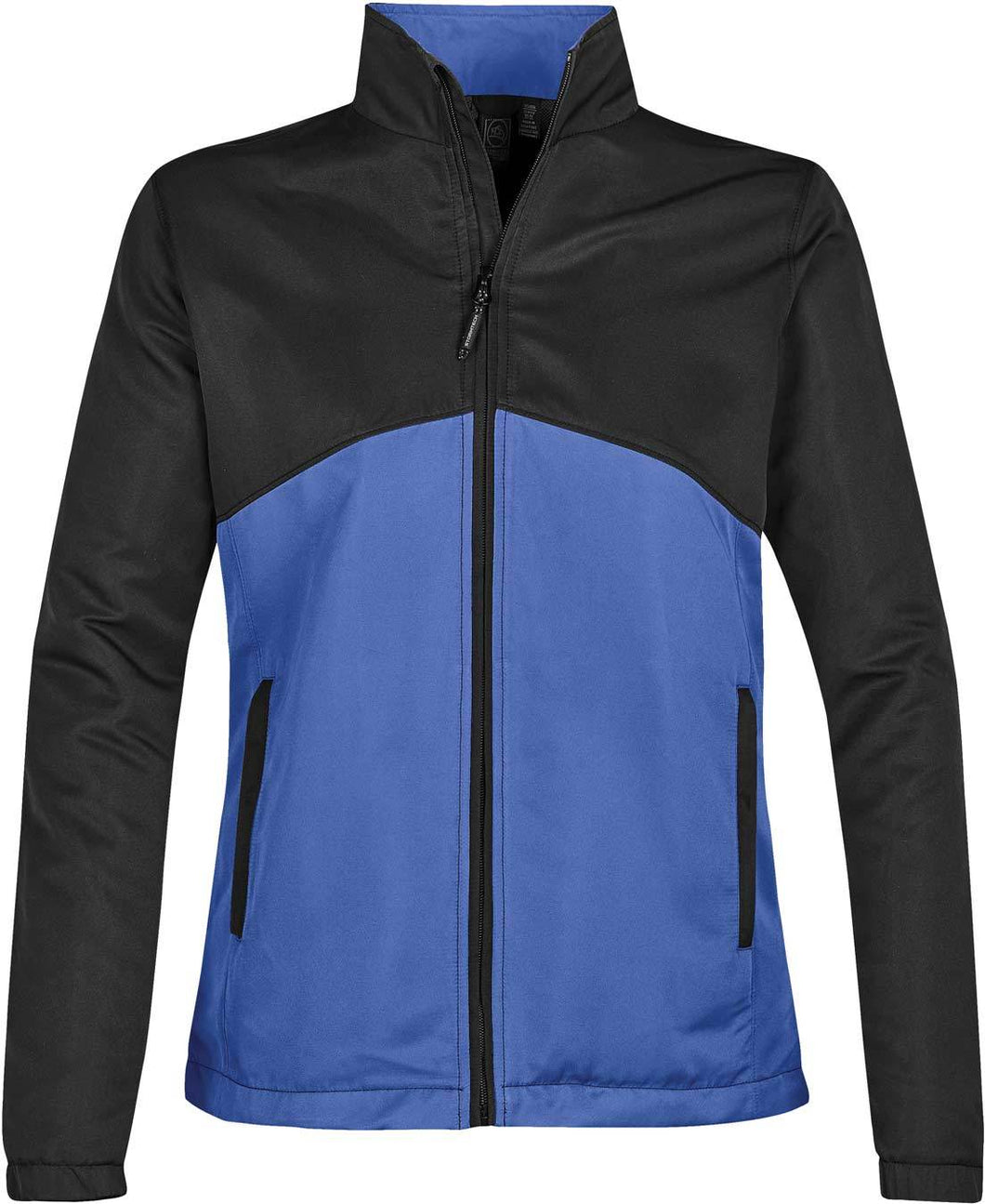 Jackets - Women's Endurance Shell - JTX-1W