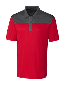 Polo shirts Men's Parma Colorblock Polo MQK00050