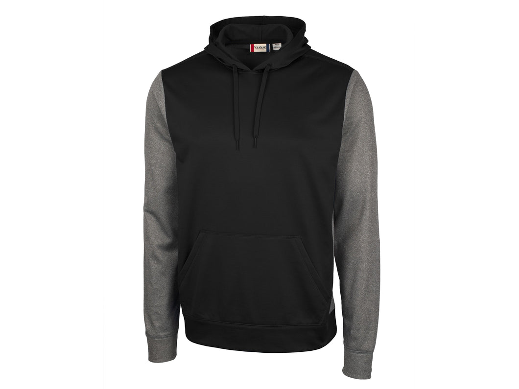 Hoodies - Men's Helsa Sport Colorblock Pullover MQK00102