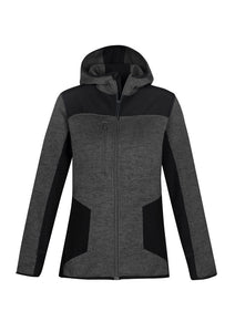 Jackets - JASPER LADIES JACKET  SW932L