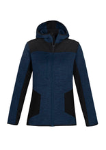 Load image into Gallery viewer, Jackets - JASPER LADIES JACKET  SW932L
