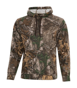 Hoodies - TC™ REALTREE® TECH FLEECE HOODED SWEATSHIRT. F2034