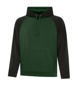 Hoodies - YOUTH ATC™ GAME DAY™ FLEECE TWO TONE HOODED SWEATSHIRT. Y2037