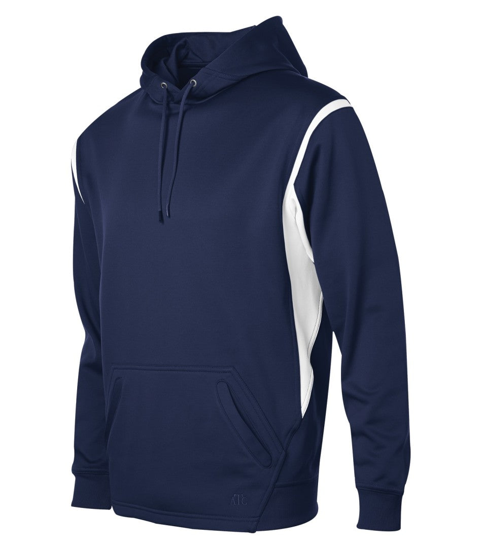 Hoodies - ATC™ PTECH® FLEECE VarCITY HOODED SWEATSHIRT. F2201