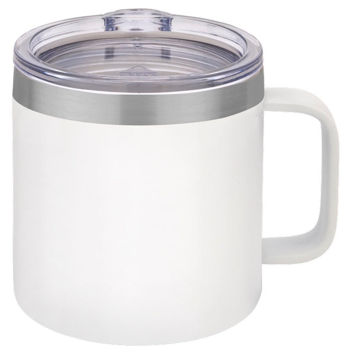 Drinkware - 14 oz Urban Peak® Trek Vacuum Camp Mug SL258PR  33258