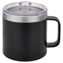 Load image into Gallery viewer, Drinkware - 14 oz Urban Peak® Trek Vacuum Camp Mug SL258PR  33258