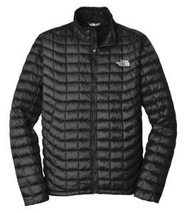 Jackets THE NORTH FACE® THERMOBALL™ TREKKER MEN'S AND LADIES JACKET. NF0A3LHK