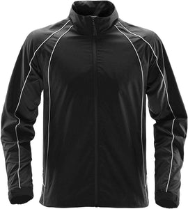 Jackets - Men's Warrior Training Jacket - STXJ-2