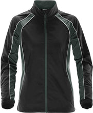 Load image into Gallery viewer, Women's Warrior Training Jacket - STXJ-2W