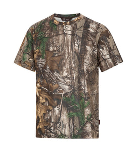T-shirts - ATC™ REALTREE® TECH YOUTH TEE. Y3548