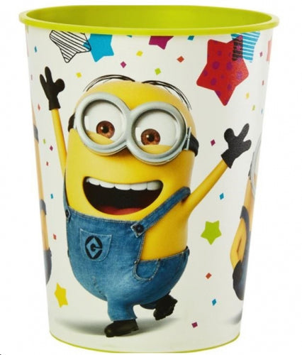 Despicable Me Favor Cup 473ml