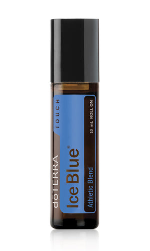 Ice Blue Touch 10ml