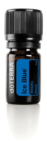 Ice Blue Athletic Blend 5ml