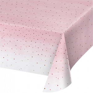 *Rose All Day Tablecover