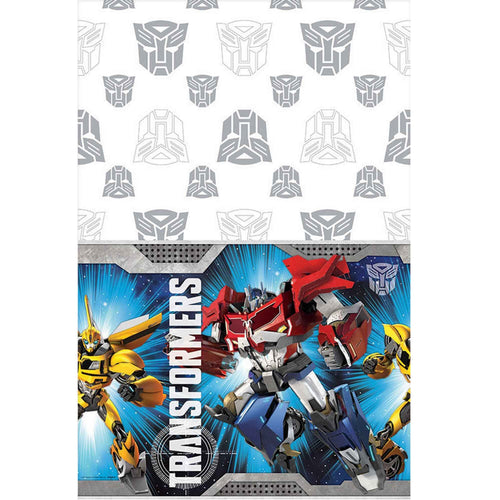 *Transformers Core Tablecover Plastic