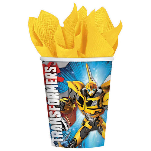 *Transformers Core Cups