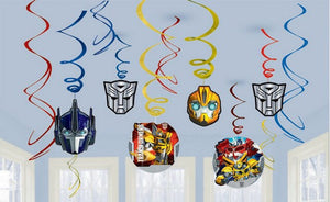 *Transformers Swirl Value Pack