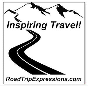 Road Trip, Travel and Inspirational Quotes