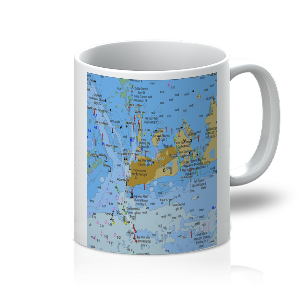 Key West 11oz Mug