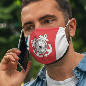 Alternative USCG Mask