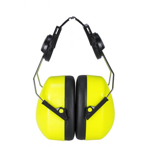 Port West PS47  High Visibility Ear Muffs (NRR 24dB)