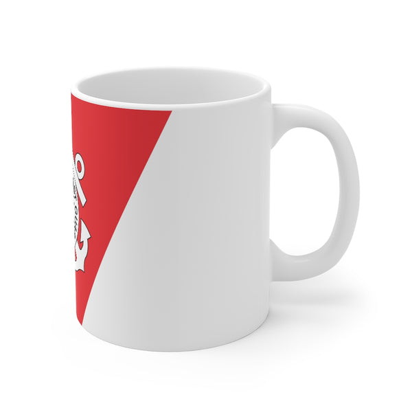 Alternative USCG Coffee Mug