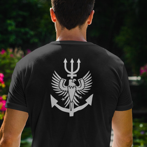 Eagle / Anchor / Trident T-Shirt