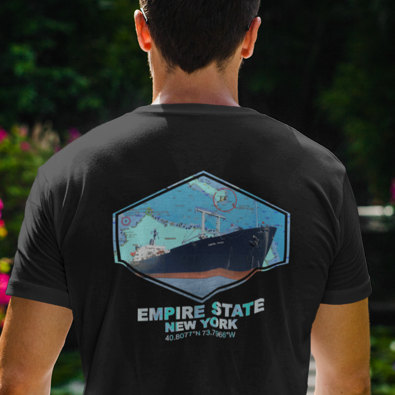 Empire State Suny T-Shirt