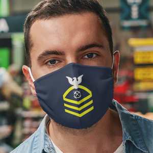 Chief Petty Officer Mask