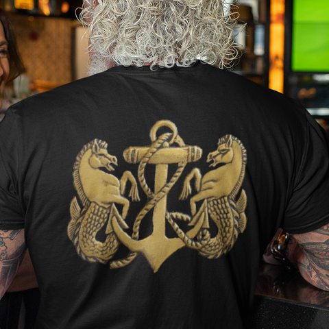 Expeditionary Medal T-Shirt