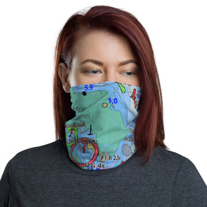 Panama City Neck Gaiter