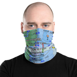 Fort Lauderdale Neck Gaiter
