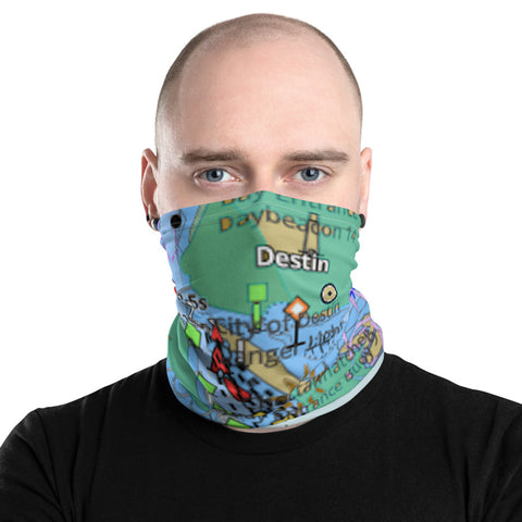 Destin Neck Gaiter