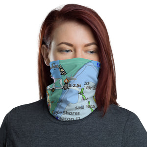 Canaveral Neck Gaiter