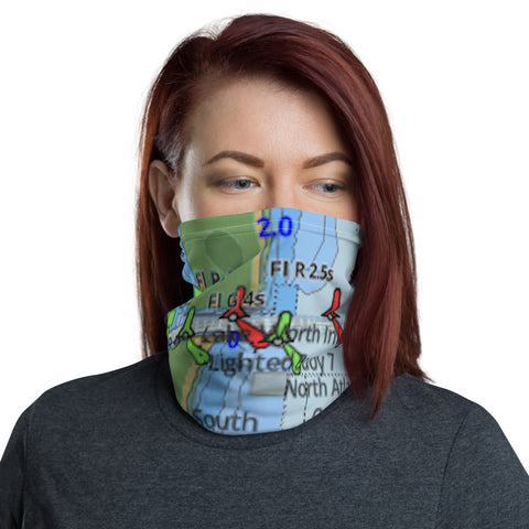 Palm Beach Neck Gaiter