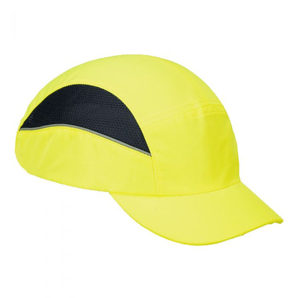 Portwest AIRTECH BUMP CAP  PS59 Yellow