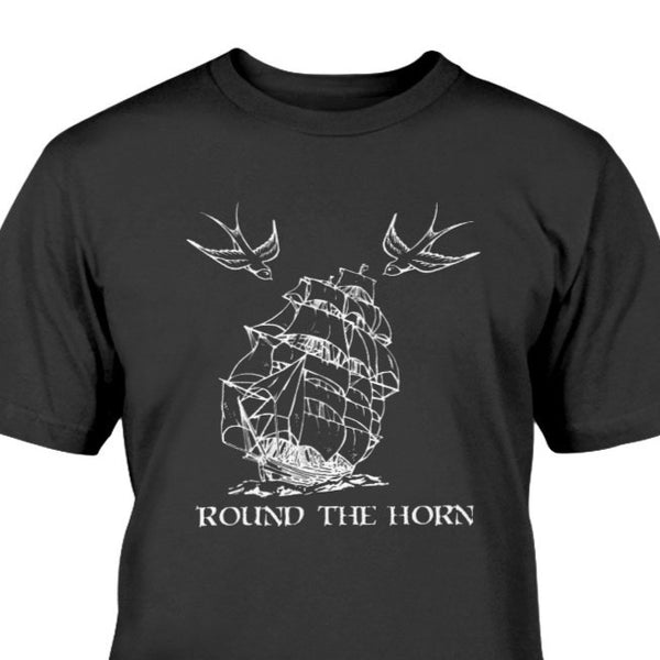 'Round the Horn