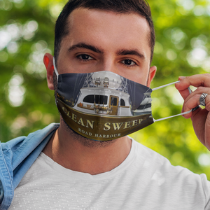 Your Transom or Photo Custom Mask