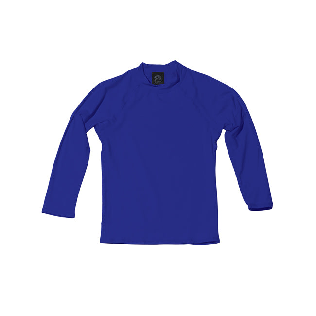 BABY UPF 50+ Shirt in ROYAL BLUE - Oiwi