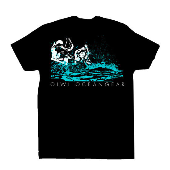 Canoe Surfing T-shirt