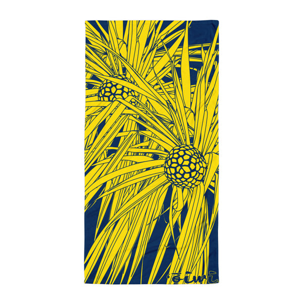 HALA Beach Towel