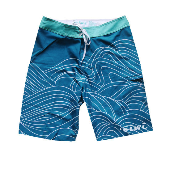 Waves Kane Board Short