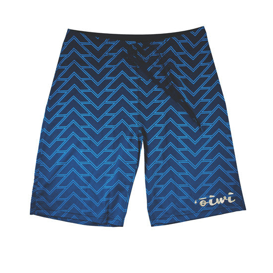 Tattoo Kane Board Shorts
