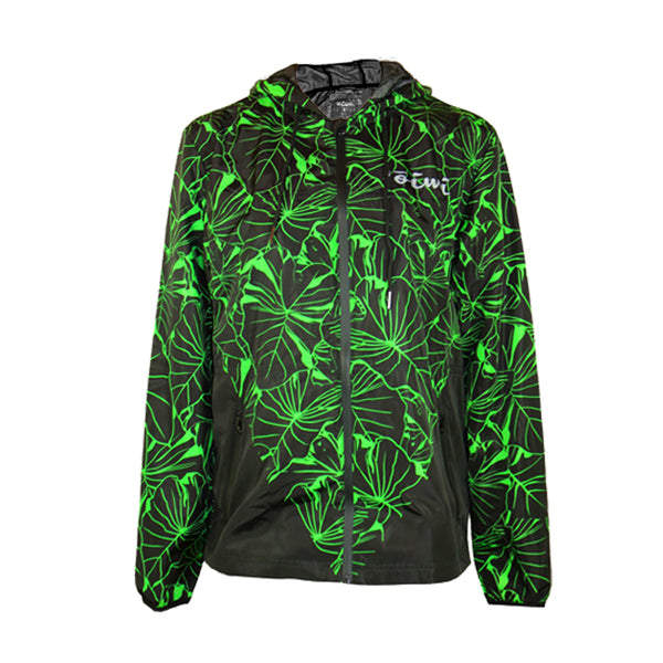 Kalo Windbreaker Jacket - Oiwi