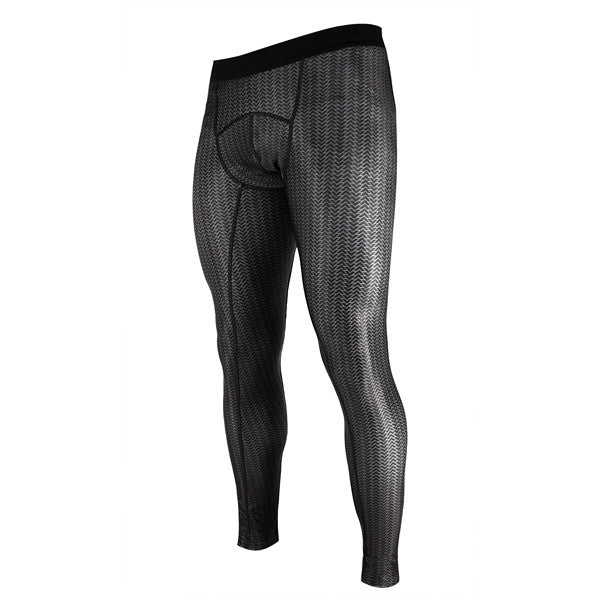 Tattoo Kane Compression Tights - Oiwi