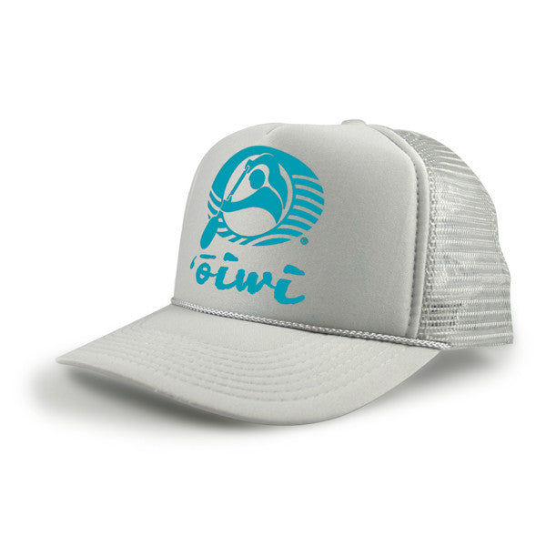 Oiwi Retro Trucker Hats
