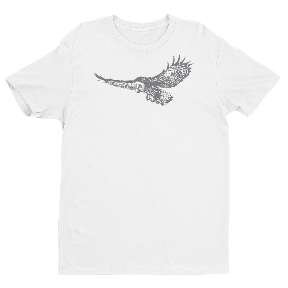 Pueo Short Sleeve T-shirt - 'Ōiwi