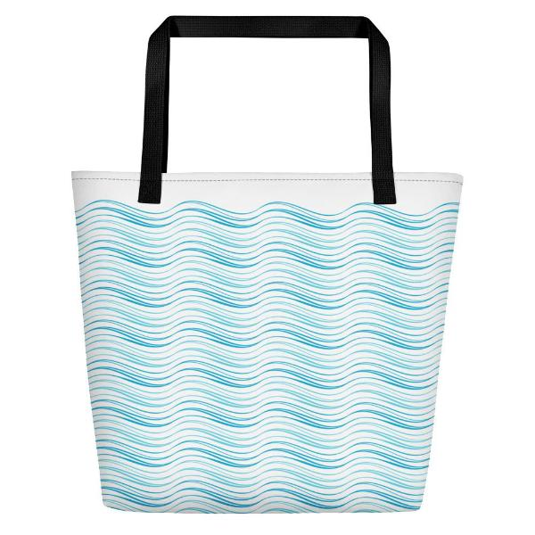 Kai Beach Bag - Oiwi
