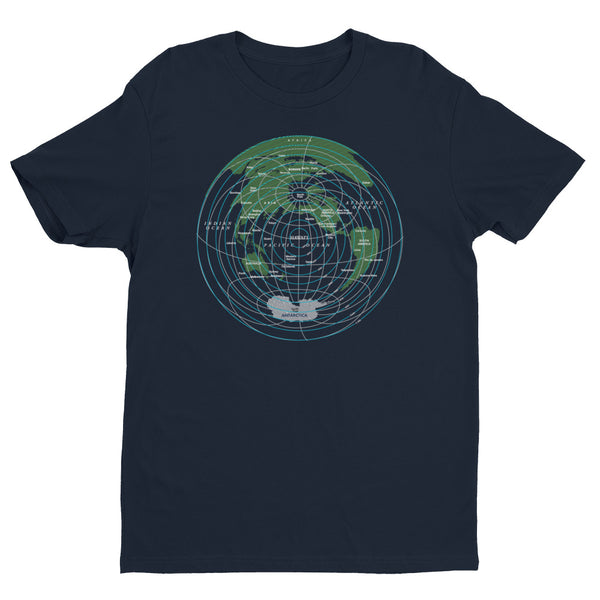 GLOBAL SHORT-SLEEVE - Oiwi